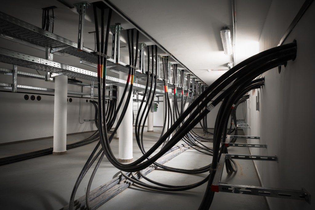 Cable Arrangement