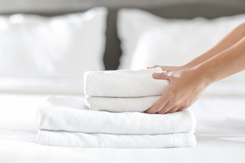 Types of Cotton for Towels