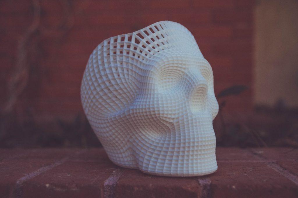 3D ,model